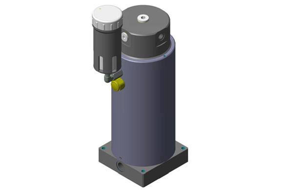 Oil/Oil pressure multipliers